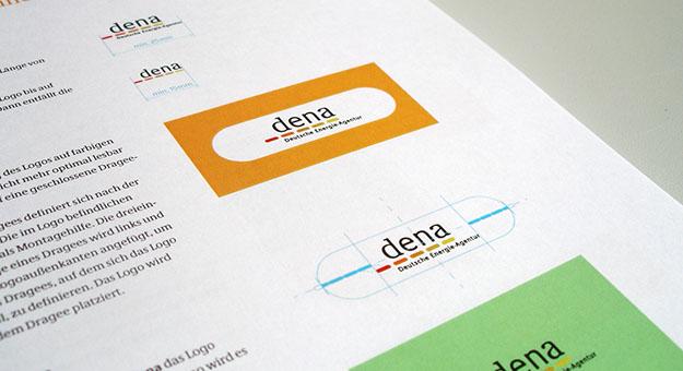 DENA, CD-Mannual