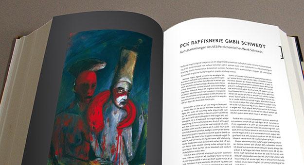 Entwurf Sammlungsübersicht, Katalogkonzept, Kunst in der DDR
