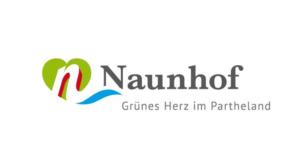 Naunhof-CD Entwicklung, Logo
