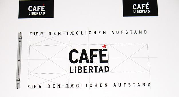 Café Libertad, Diplomarbeit, CD