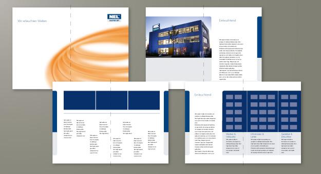 NEL-Produktkatalog, Layoutentwurf-Image (Entwurf)