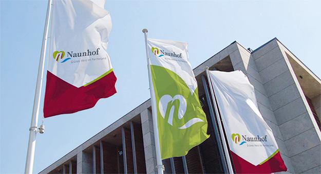 Naunhof-CD Entwicklung